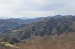 宝登山から展望2