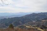 宝登山から展望1